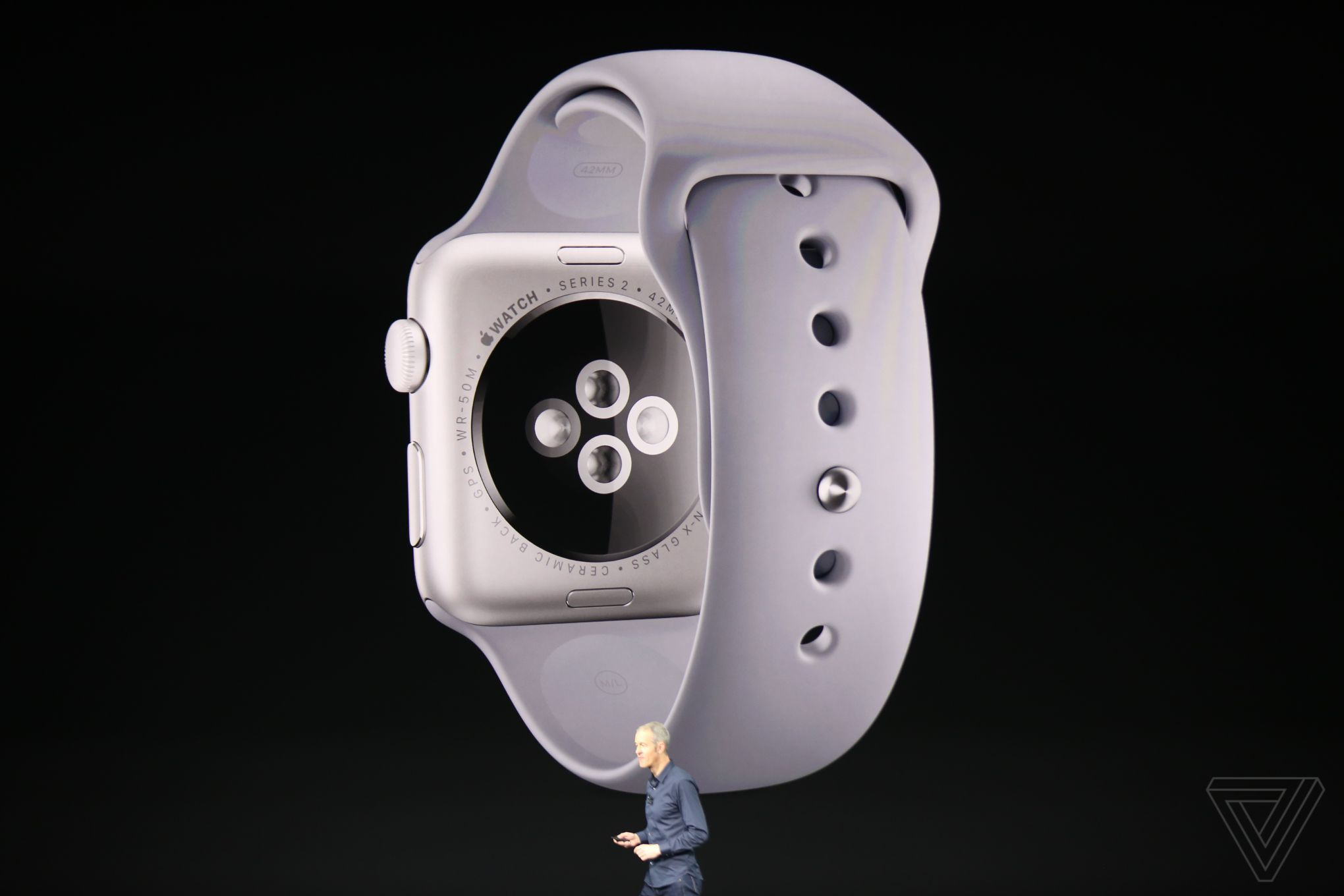 Apple Inc. (AAPL) Watch Dominates A Dying Industry