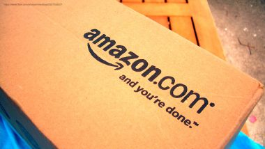 BREAKING NEWS: First Offical Amazon OZ Briefing For Suppliers & Retailers, Register Here
