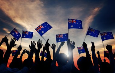 COMMENT: Triple M Gives Triple J And Minority Groups Two Finger Salute Over Australia Day