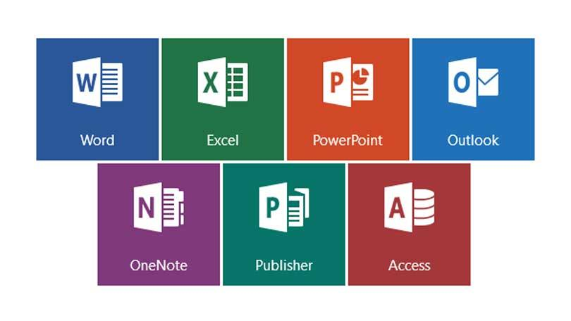 how does microsoft word excel and powerpoint support workplaces Surprisingly, unlike word 2016 and google sheets, two people can't work on the same spreadsheet in real time unless both are using the less-feature rich excel online to access it.