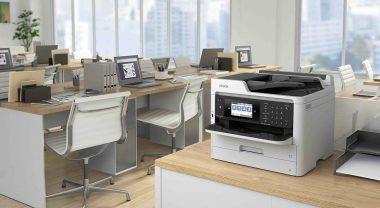 Epson Adds Two Printers To WorkForce Pro Range