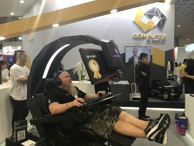 While Canton Fair Goes Online, COMPUTEX 2020 Is Cancelled